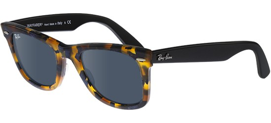 Ray-Ban WAYFARER RB 2140F ASIAN FIT. $ 175.00 \u0026middot; ORIGINAL WAYFARER FLECK RB 2140