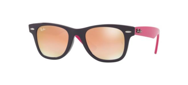 Ray-Ban solbriller ORIGINAL WAYFARER JUNIOR RJ 9066S
