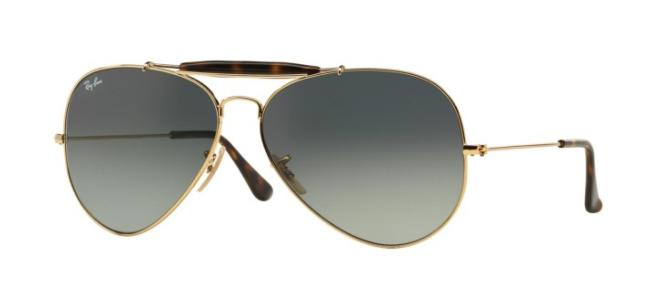 Ray-Ban sunglasses OUTDOORSMAN II RB 3029