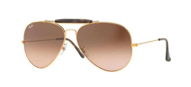 Ray-Ban OUTDOORSMAN II RB 3029