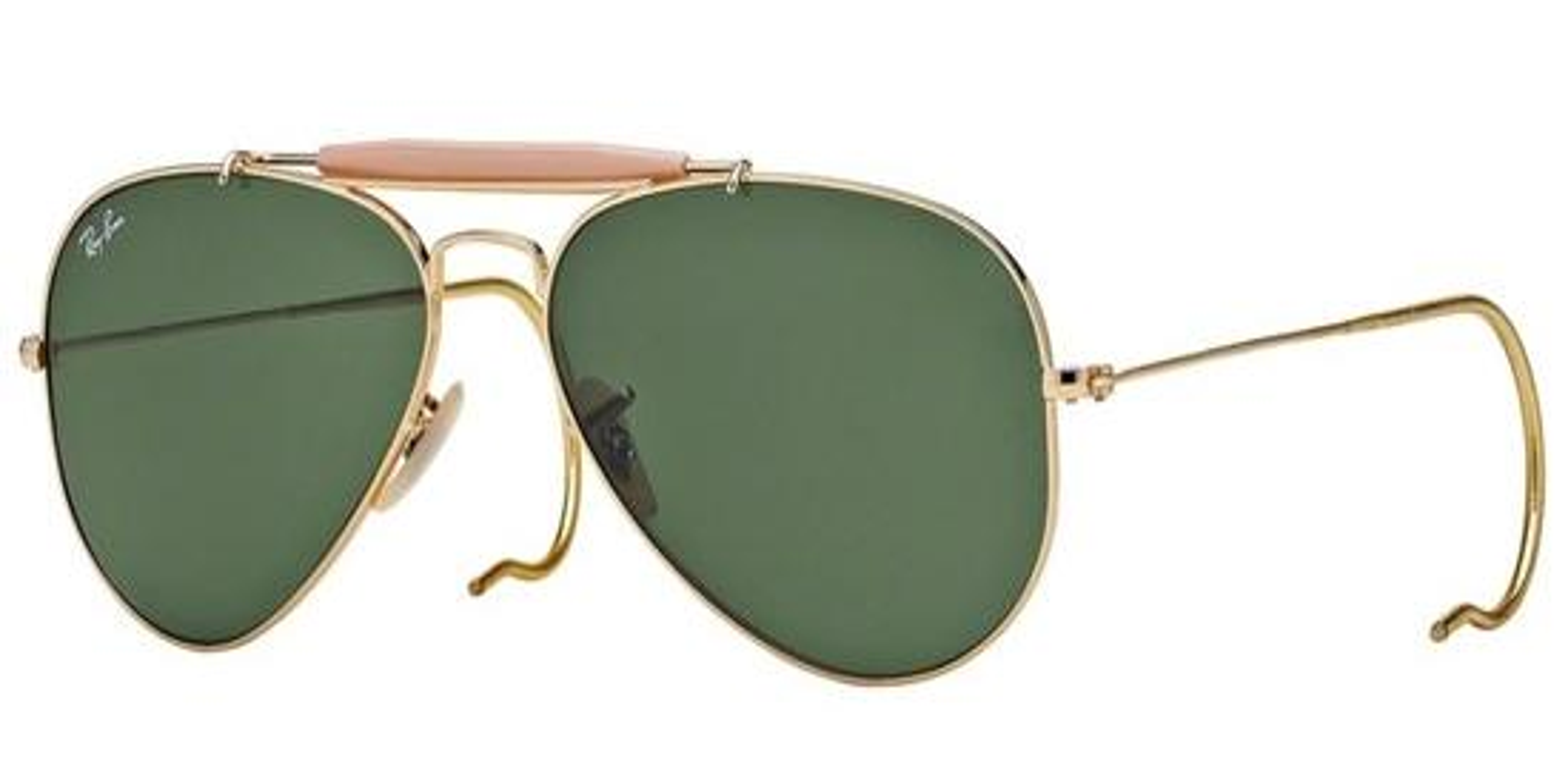 Ray-Ban solbriller OUTDOORSMAN I RB 3030