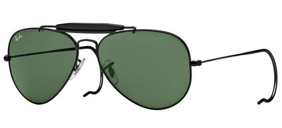 Ray-Ban solbriller OUTDOORSMAN I RB 3030