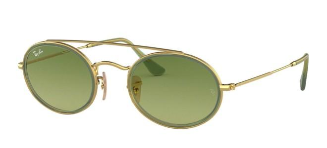 Ray-Ban OVAL DOUBLE BRIDGE RB 3847N