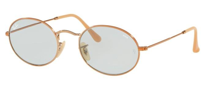 Ray-Ban OVAL METAL RB 3547N EVOLVE LENSES