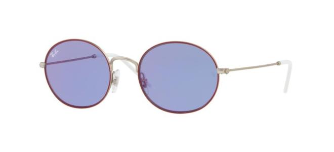Ray-Ban OVAL METAL RB 3594