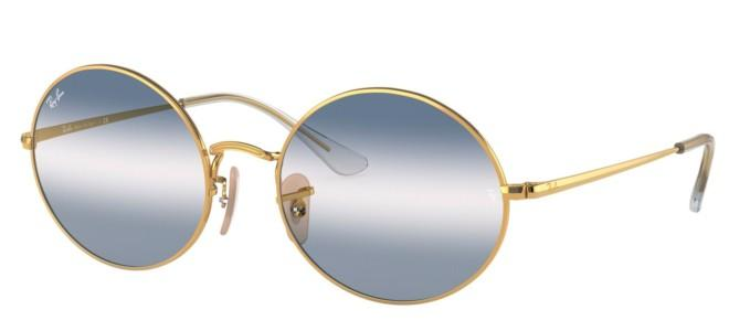 Ray-Ban sunglasses OVAL RB 1970