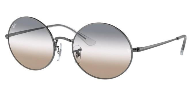 Ray-Ban solbriller OVAL RB 1970