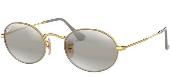 Ray-Ban solbriller OVAL RB 3547