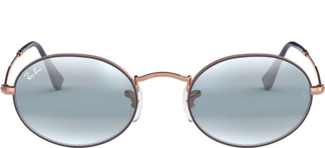 Ray-Ban OVAL RB 3547
