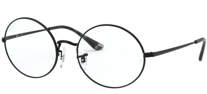 Ray-Ban brillen OVAL RX 1970V