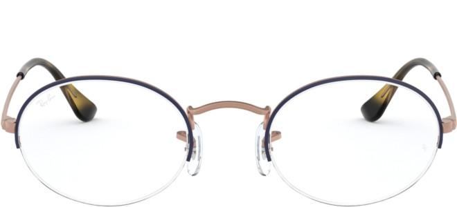 Ray-Ban OVAL RX 6547