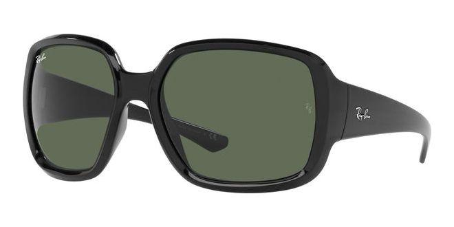 Ray-Ban solbriller POWDERHORN RB 4347