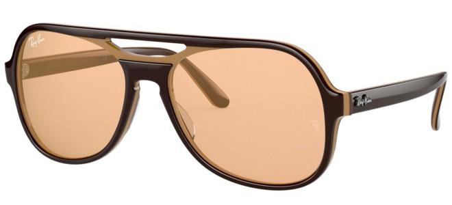 Ray-Ban solbriller POWDERHORN RB 4357