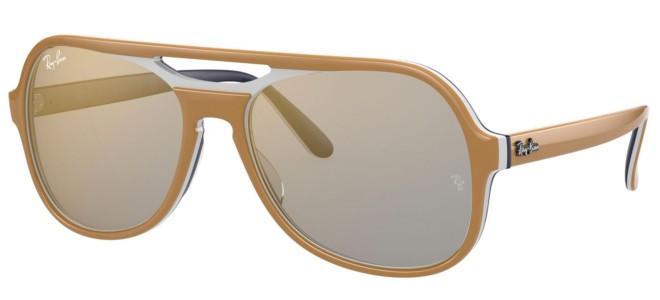 Ray-Ban solbriller POWDERHORN RB 4357
