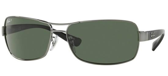 Ray-Ban solbriller RB 3379