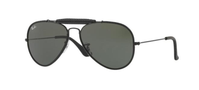 Ray-Ban RB 3422Q (LEATHER INSERTS)