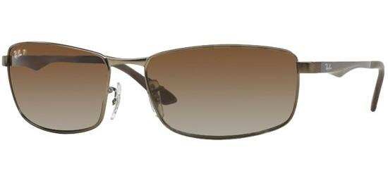 Ray-Ban solbriller RB 3498