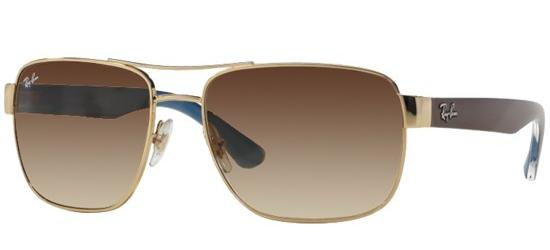 Ray-Ban solbriller RB 3530