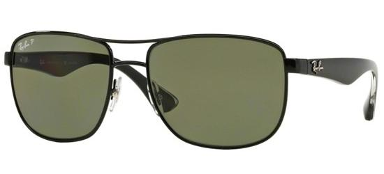 Ray-Ban solbriller RB 3533