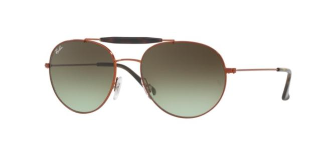 Ray-Ban solbriller RB 3540