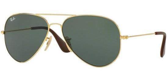 Ray-Ban solbriller RB 3558