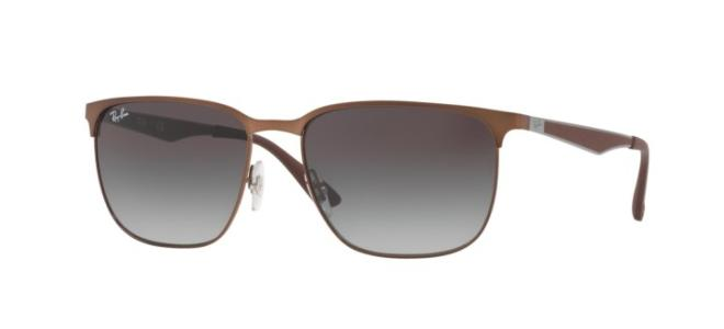 Ray-Ban solbriller RB 3569
