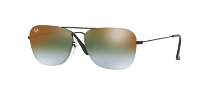 13c069f65ae64 Ray-Ban RB 3603. black green shaded (002 T0)   178