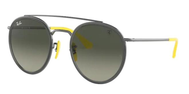 Ray-Ban zonnebrillen RB 3647M SCUDERIA FERRARI