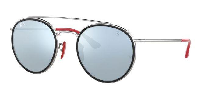 Ray-Ban solbriller RB 3647M SCUDERIA FERRARI