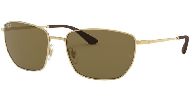 Ray-Ban solbriller RB 3653