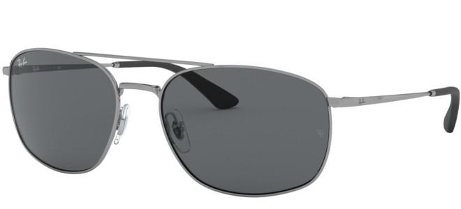 Ray-Ban solbriller RB 3654