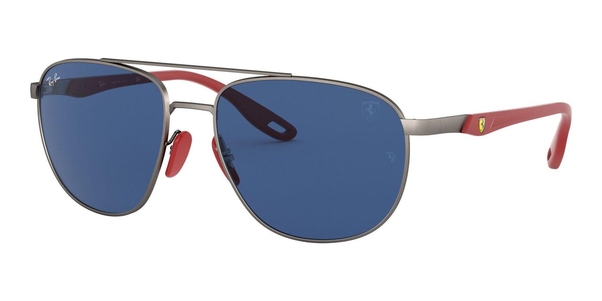 Ray-Ban zonnebrillen RB 3659M SCUDERIA FERRARI