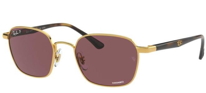 Ray-Ban solbriller RB 3664CH CHROMANCE