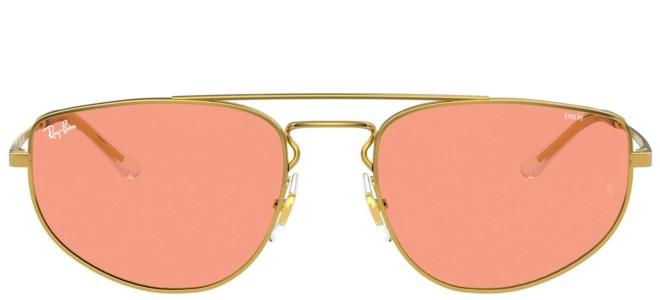 Ray-Ban RB 3668 EVOLVE LENSES