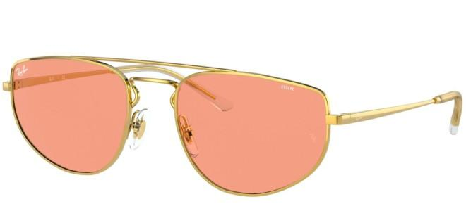 Ray-Ban solbriller RB 3668 EVOLVE LENSES