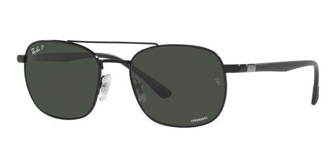Ray-Ban solbriller RB 3670CH CHROMANCE