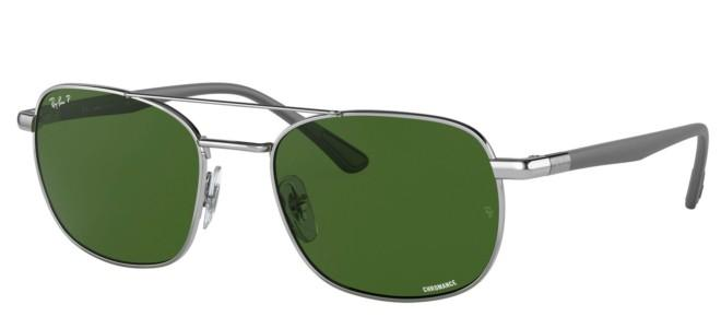 Ray-Ban sunglasses RB 3670CH CHROMANCE