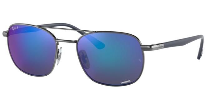 Ray-Ban solbriller RB 3670CH CHROMANCE