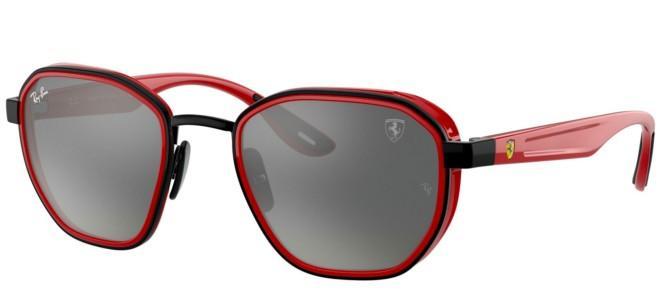Ray-Ban sunglasses RB 3674M SCUDERIA FERRARI