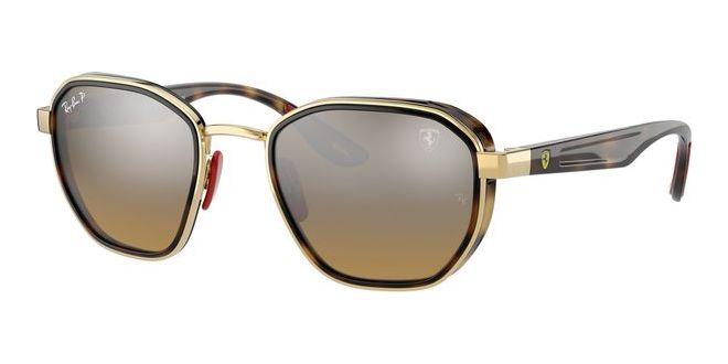 Ray-Ban solbriller RB 3674M SCUDERIA FERRARI