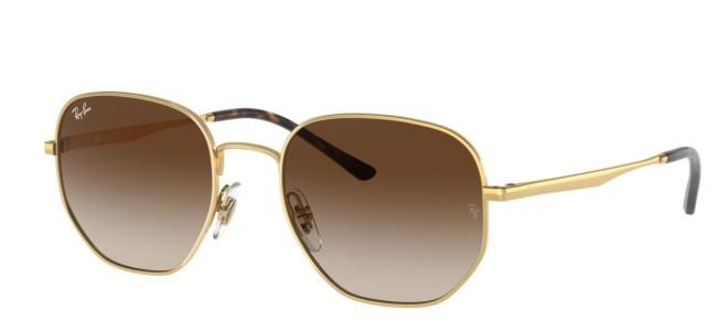 Ray-Ban solbriller RB 3682