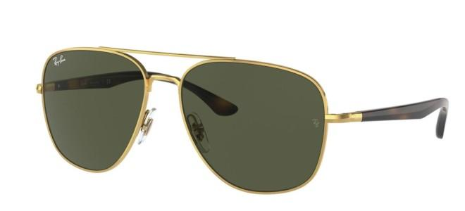 Ray-Ban solbriller RB 3683