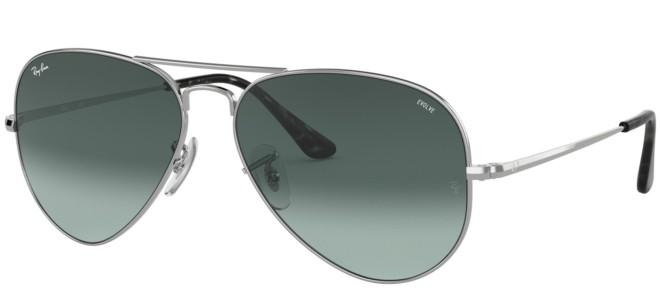 Ray-Ban solbriller RB 3689 EVOLVE LENSES