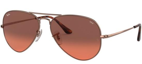 Ray-Ban zonnebrillen RB 3689 EVOLVE LENSES