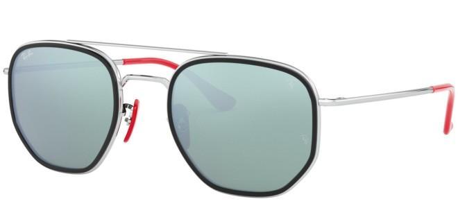 Ray-Ban solbriller RB 3748M SCUDERIA FERRARI