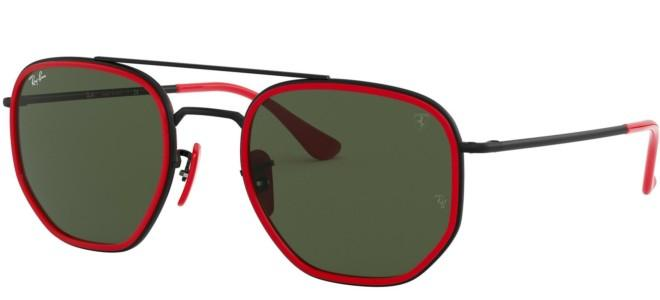 Ray-Ban sunglasses RB 3748M SCUDERIA FERRARI