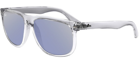 Ray-Ban RB 4147 CRYSTAL/VIOLET SILVER