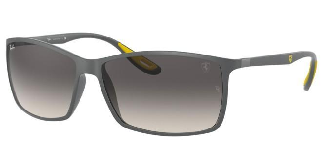 Ray-Ban solbriller RB 4179M SCUDERIA FERRARI