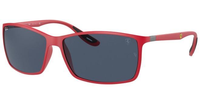Ray-Ban sunglasses RB 4179M SCUDERIA FERRARI