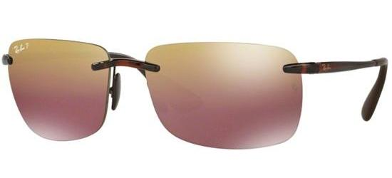 Ray-Ban solbriller RB 4255